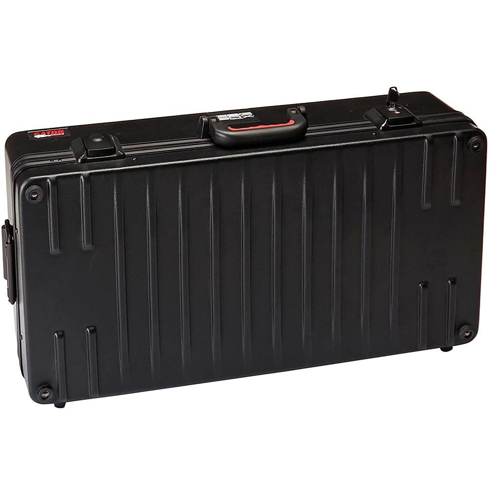 Case Gator G-GIC-BOX-TSA para Guitarras Violão e Pedais