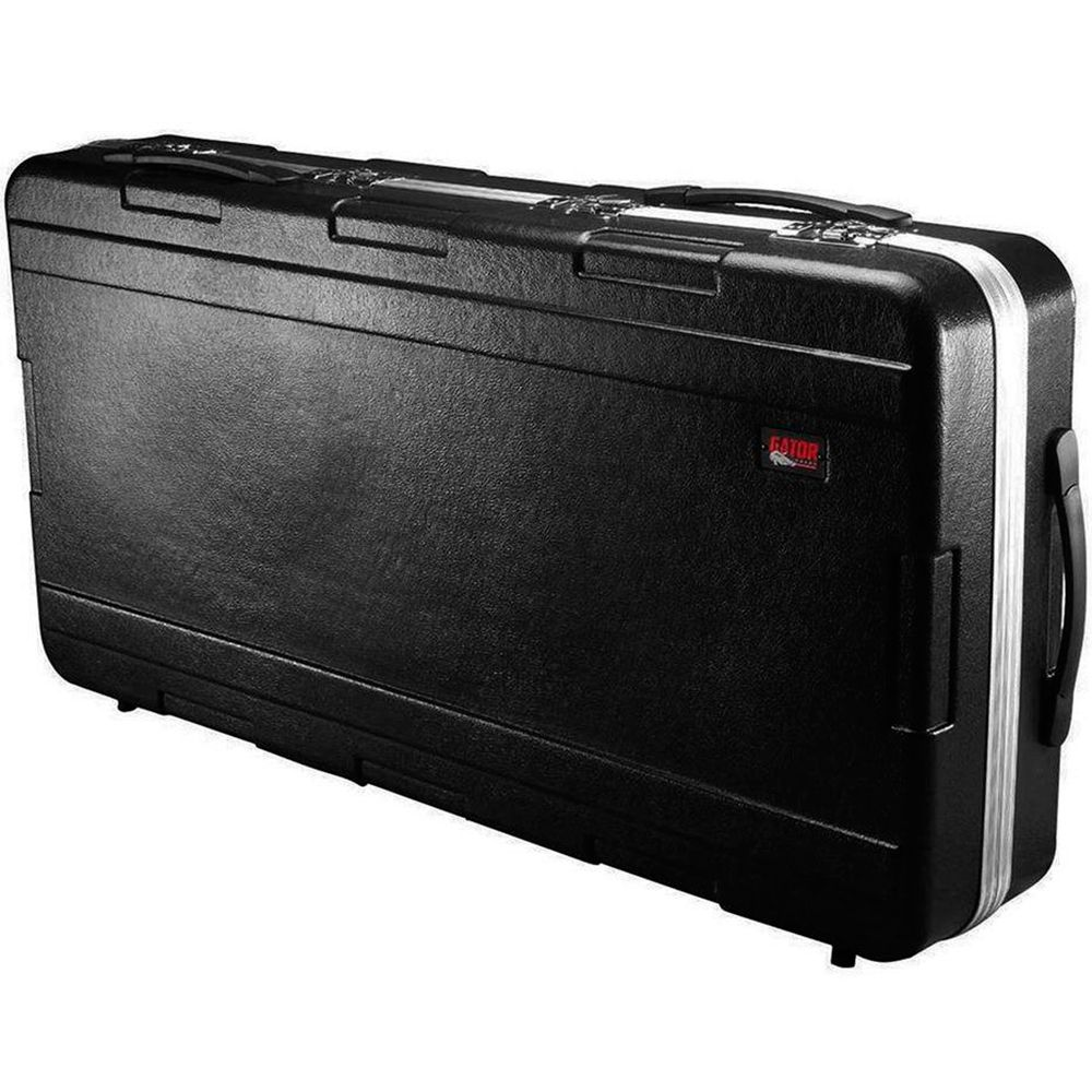 Case Gator G-MIX-20x30 com Espuma para Mesa de Som 20