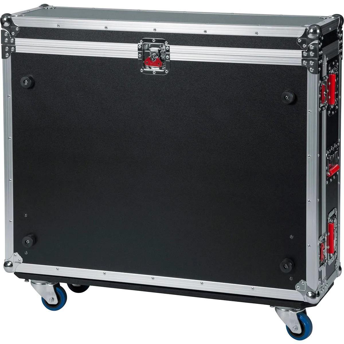 Case Gator G-TOUR X32 para Mixer X32