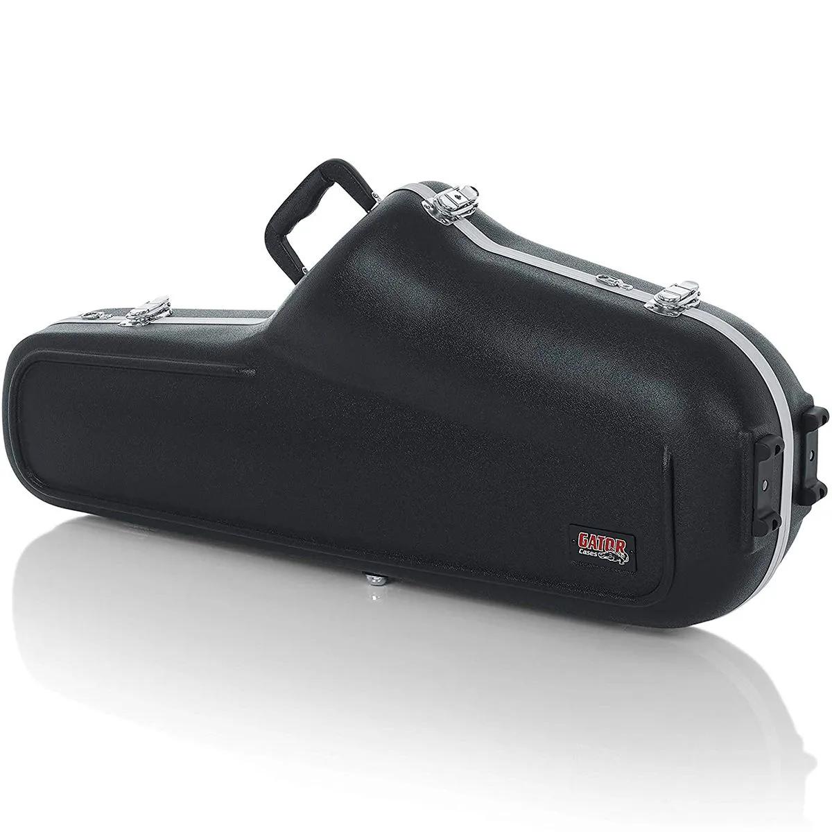 Case Gator GC-ALTO-SAX para Saxofone Alto em ABS