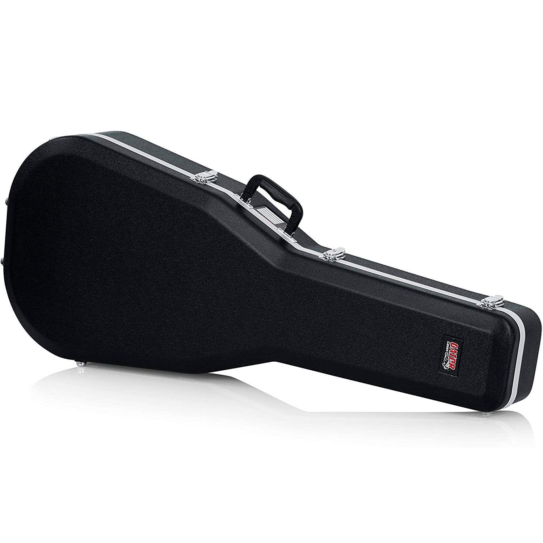 Case Gator GC-DREAD-12-4PK Violão Folk de 12 Cordas em ABS