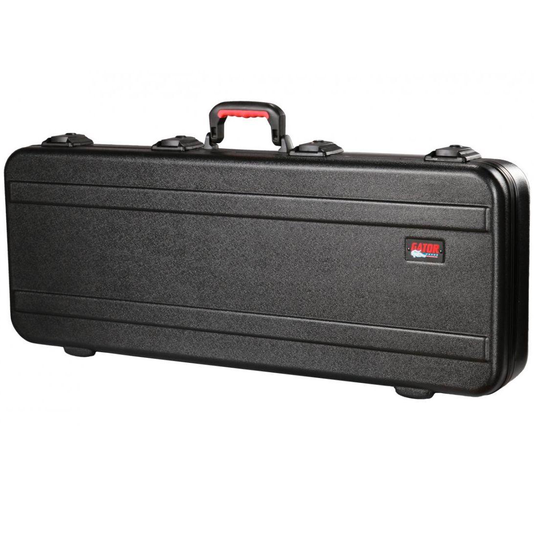 Case Gator GKPE-49-TSA para Teclado de 49 Teclas