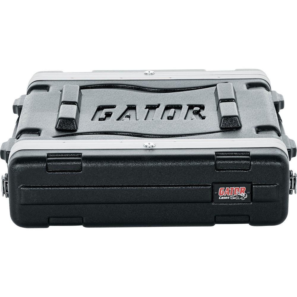Case Rack Large Gator GR-2L 2U Padrão 19