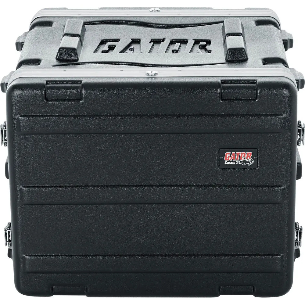 Case Rack Small Gator GR-6S 6U