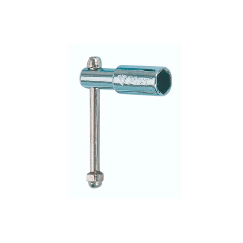 Chave de Afinação Phx DPL-022 para Tantam e Timba Cromado