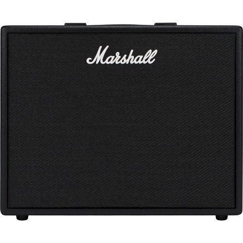 Combo amplificado para Guitarra CODE50 - Marshall-110V