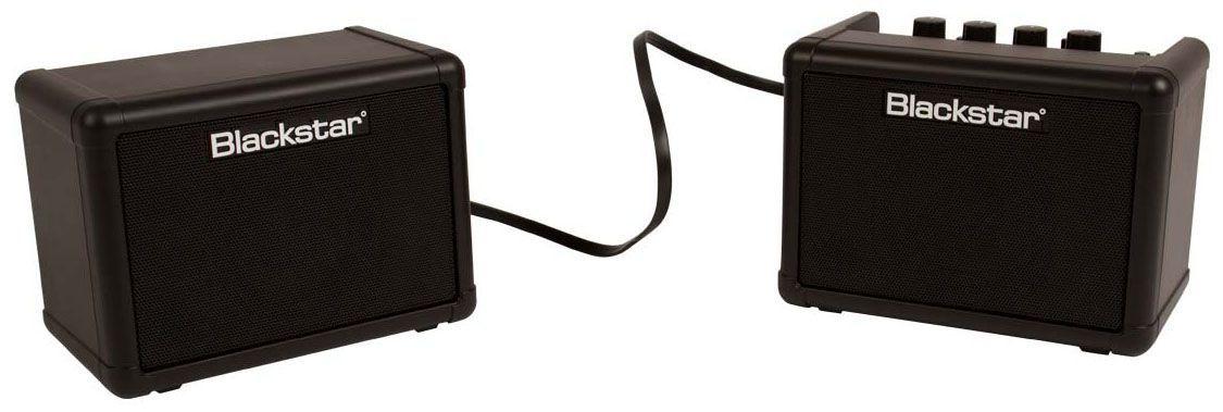 Combo de Amplificador + Caixa Blackstar FLY3 3'' 6W