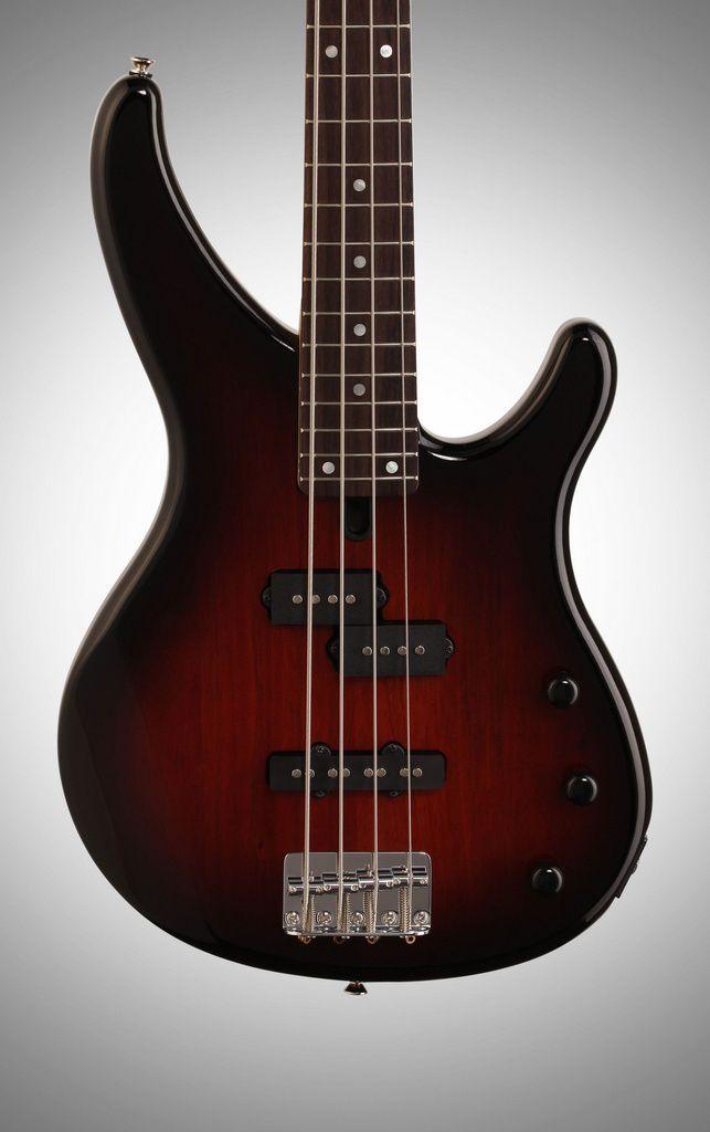 Contrabaixo 4 Cordas Yamaha TRBX174 Old Violin Sunburst