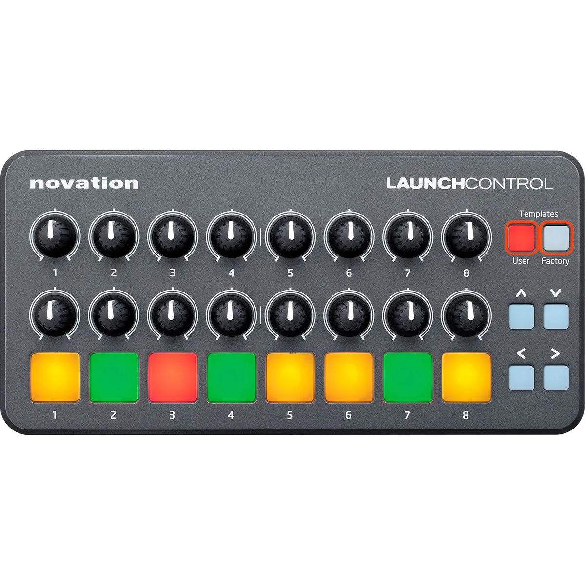 Controlador Novation Launch Control