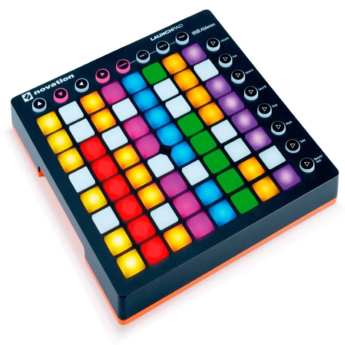 Controlador Novation Launchpad MK2 USB