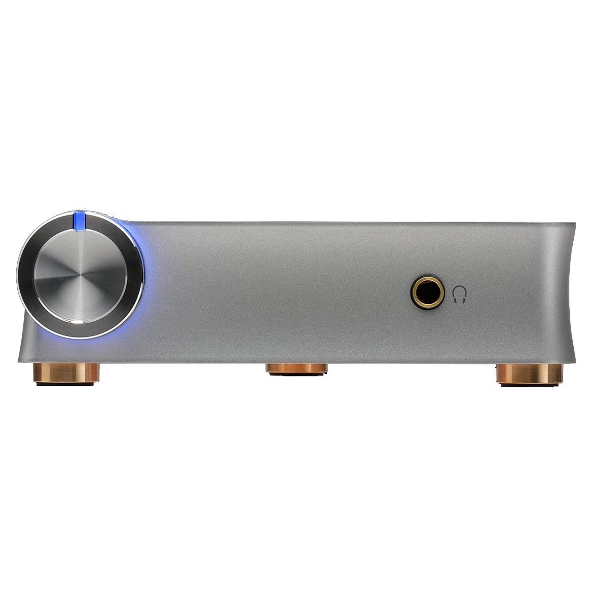 Conversor Digital Analógico Korg DS-DAC-10R