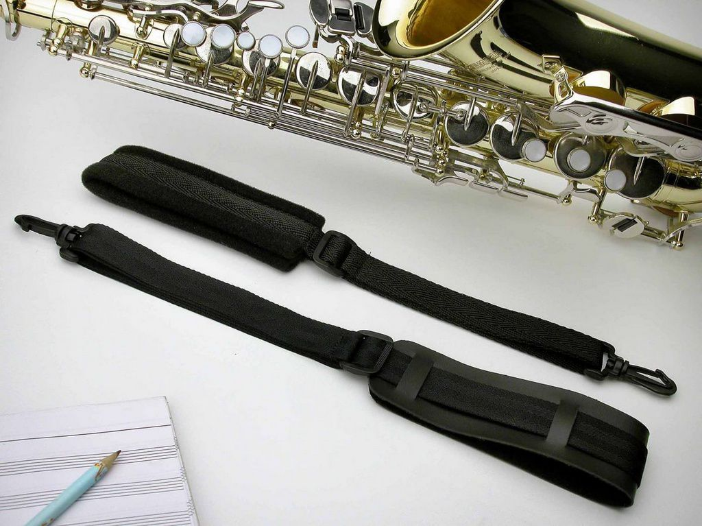 Correia Free Sax FSCSA Simples para Saxofone