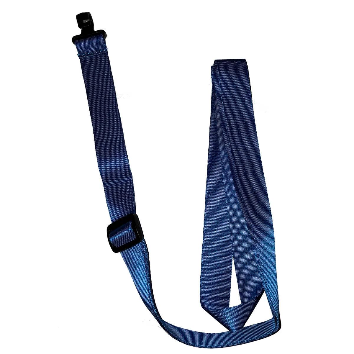 Correia Vizup Phx 57 Azul para Violão