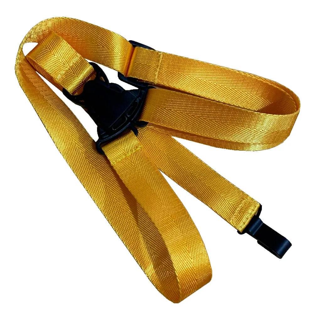 Correia Vizup Phx PH10 Amarela para Ukulele