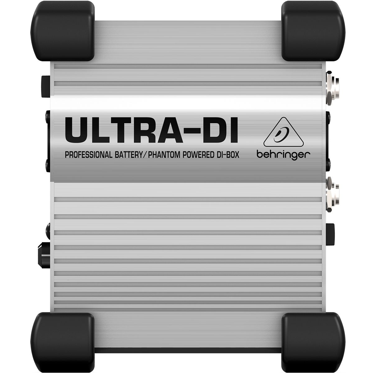 Direct Box Ativo Behringer Ultra-DI DI100