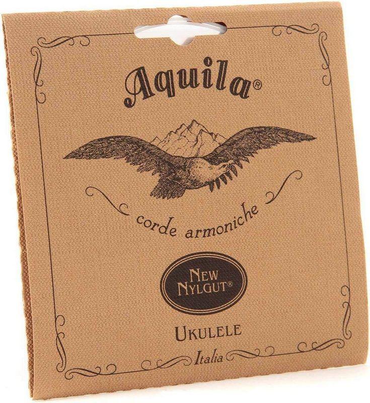 Encordoamento Aquila 7U Nylon Ukulele Concert