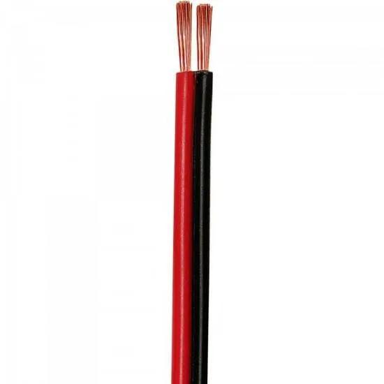 Fio Paralelo Bicolor 2x18 0,75mm CONTROLLER - RL / 100