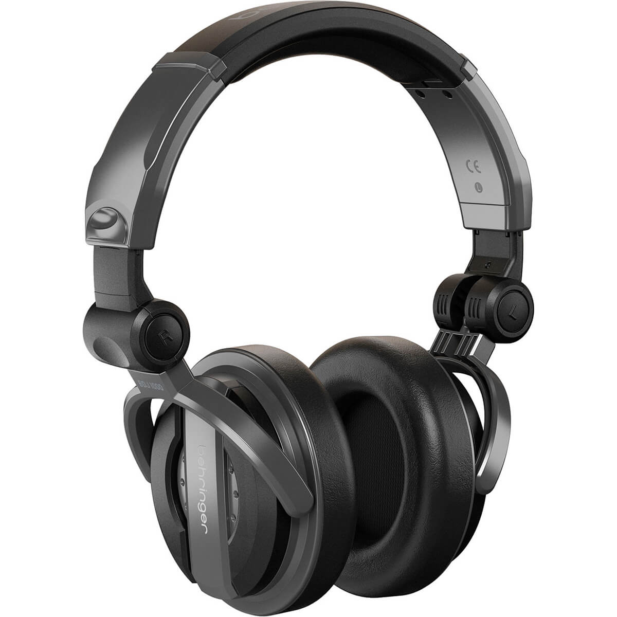 Fone de Ouvido Behringer BDJ 1000 Auscultadores de DJ