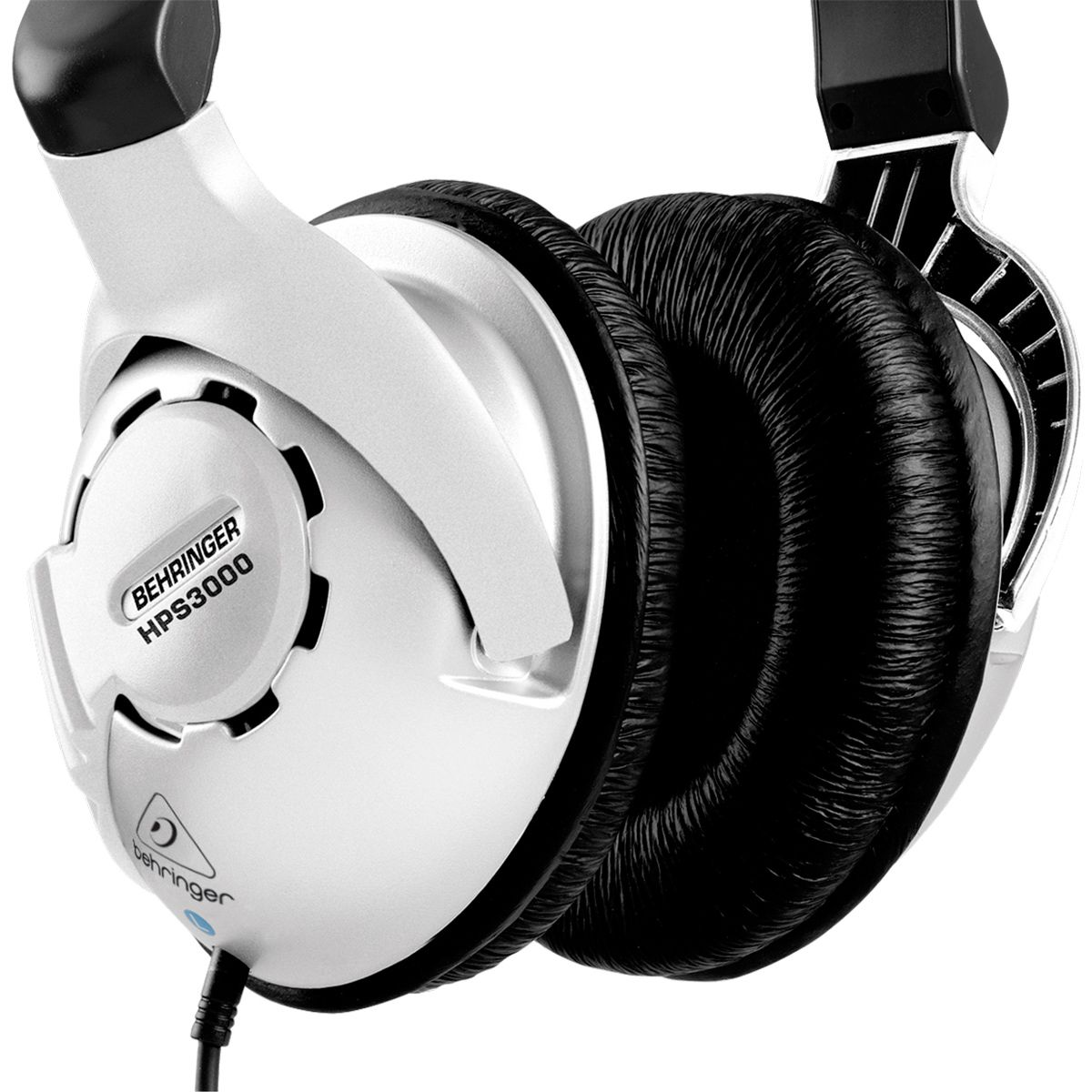 Fone de Ouvido Behringer HPS3000 High Performance Over Ear