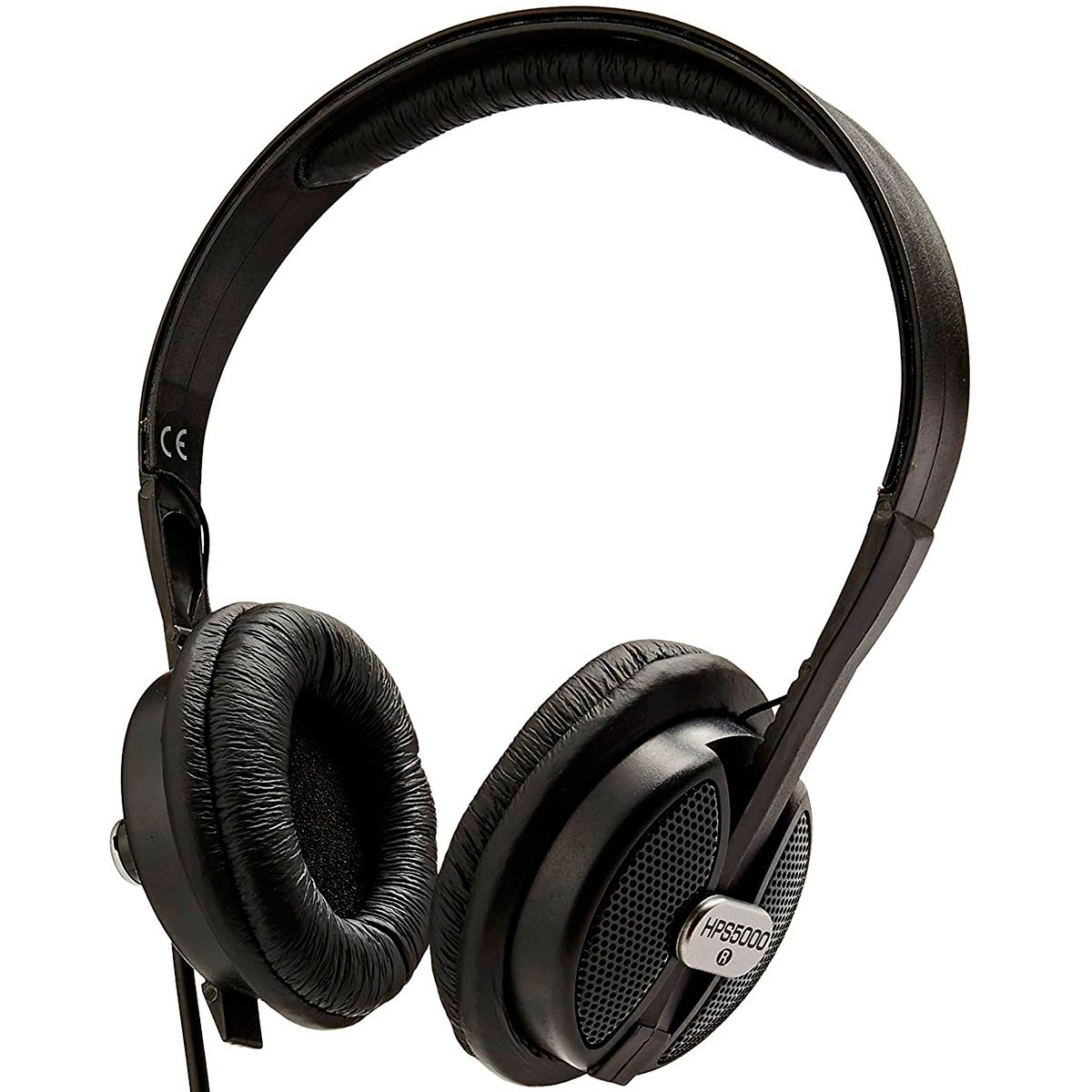 Fone de Ouvido Behringer HPS5000 High Performance Over Ear