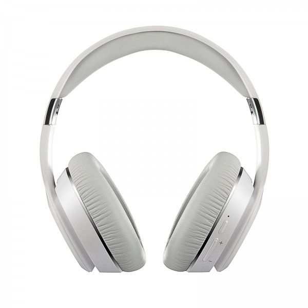 Fone de Ouvido Edifier W820BT Stereo Bluetooth Over Ear Branco