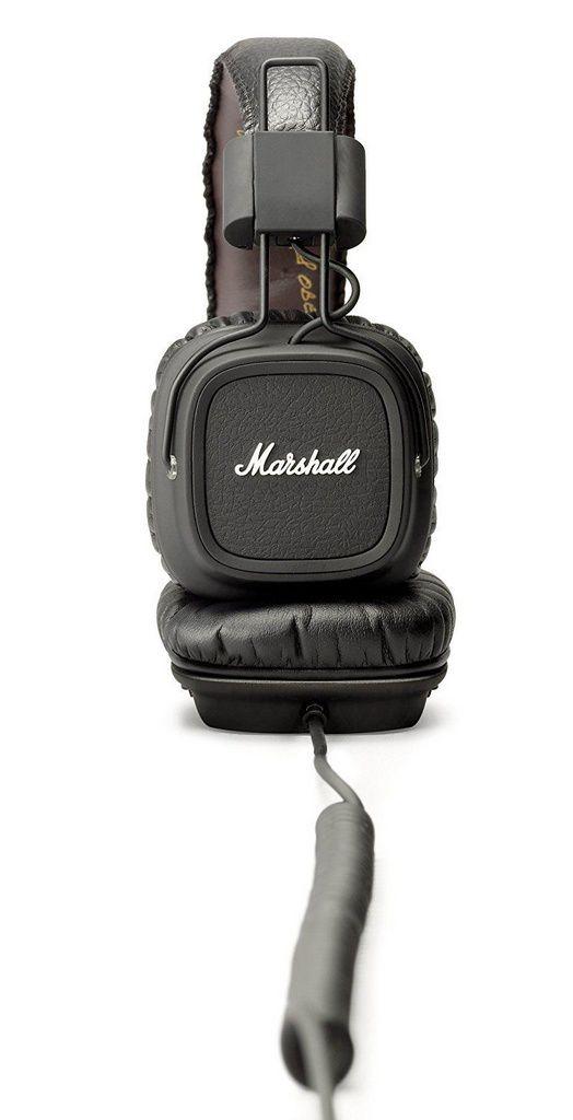 Fone de Ouvido Marshall Major FX On-Ear