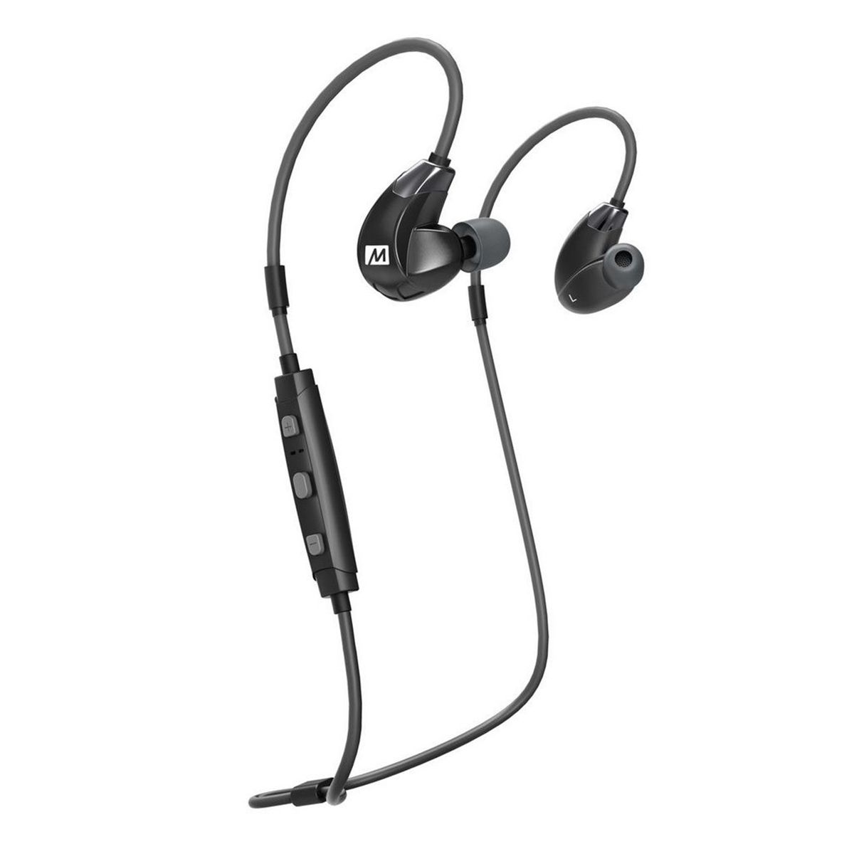Fone De Ouvido MEE Audio X7 Plus Bluetooth Sports In-Ear HD