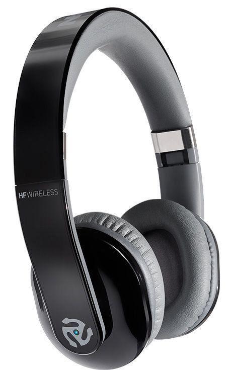 Fone de Ouvido Numark Wireless High Performance Over Ear
