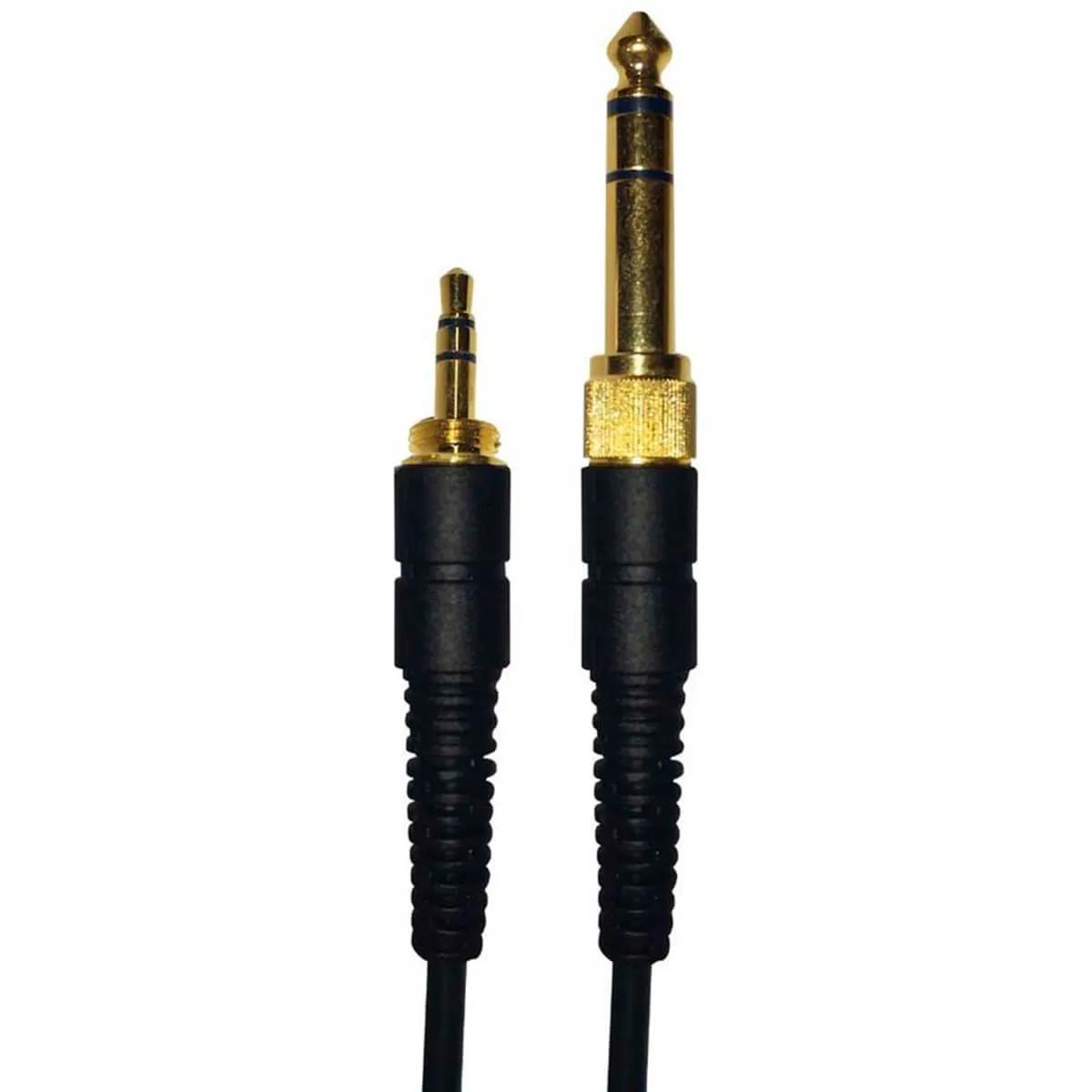 Fone de Ouvido Profissional Rad Audio RD200 para Monitoração