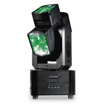 FOUR SQUARE - 4 LEDS RGBW DE 12W - PLS