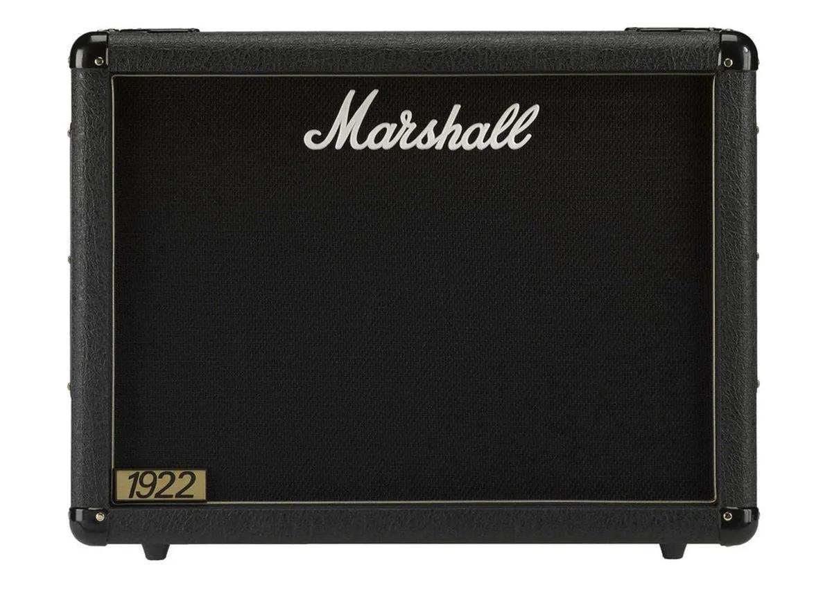 Gabinete 2x12 para guitarra 150W - 1922-E - MARSHALL