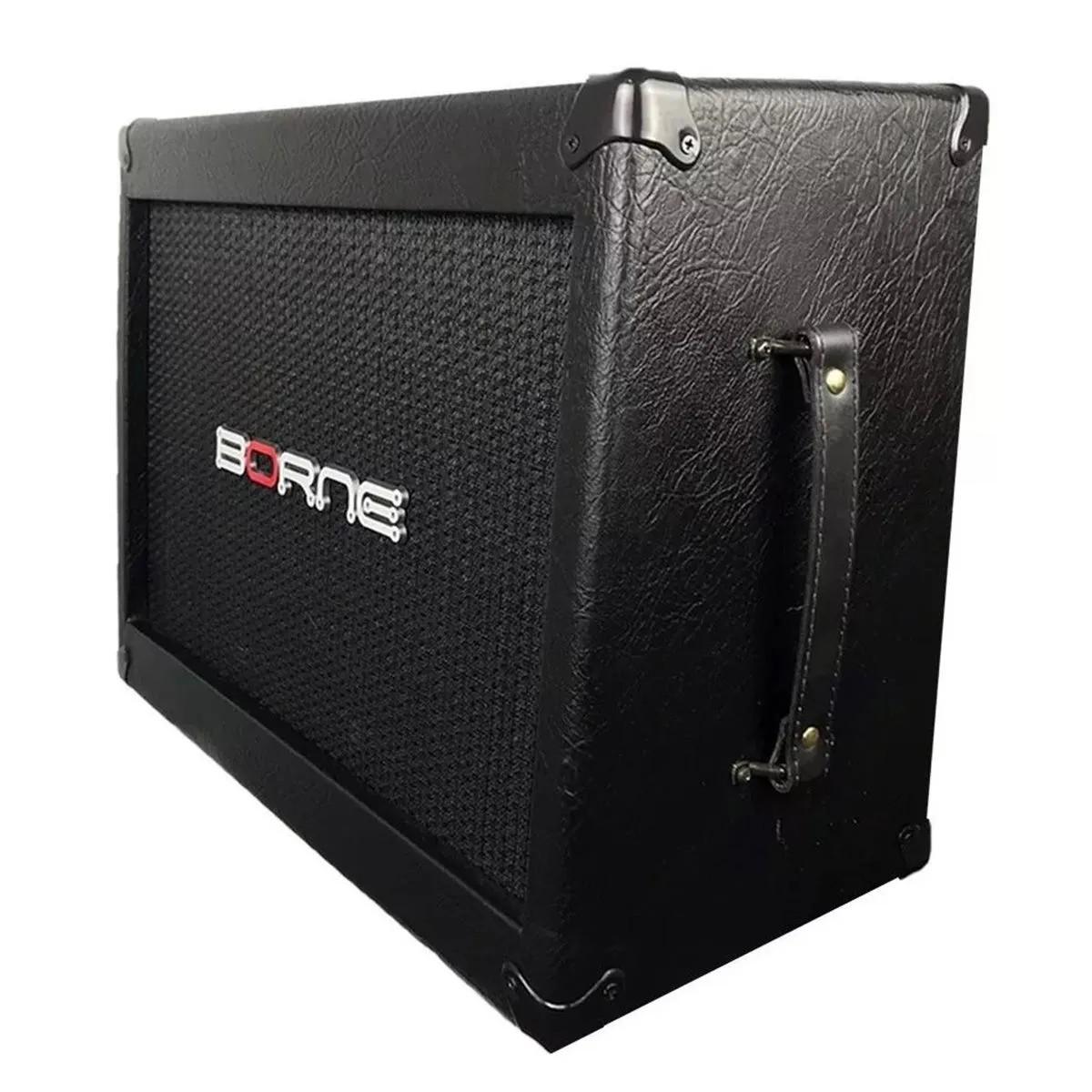 Gabinete Borne MOB 110 1x10 60W para Guitarra