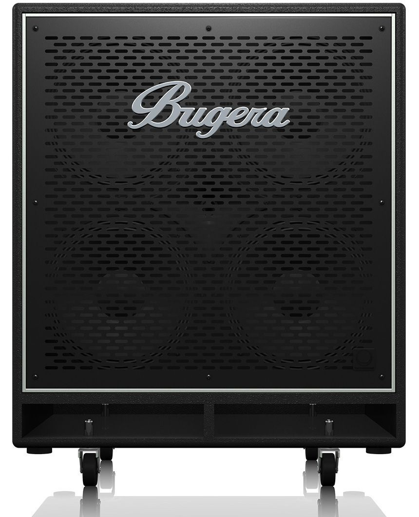 Gabinete Bugera BN410TS 4x10