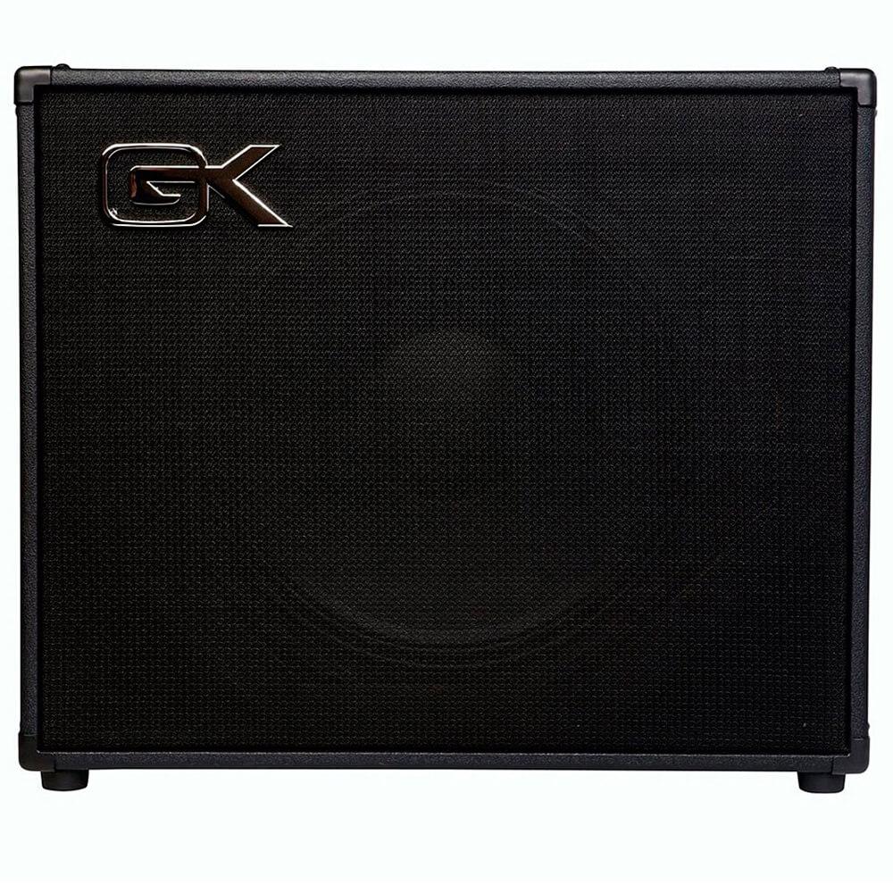 Gabinete Gallien Krueger CX 115 1x15 300W para Baixo