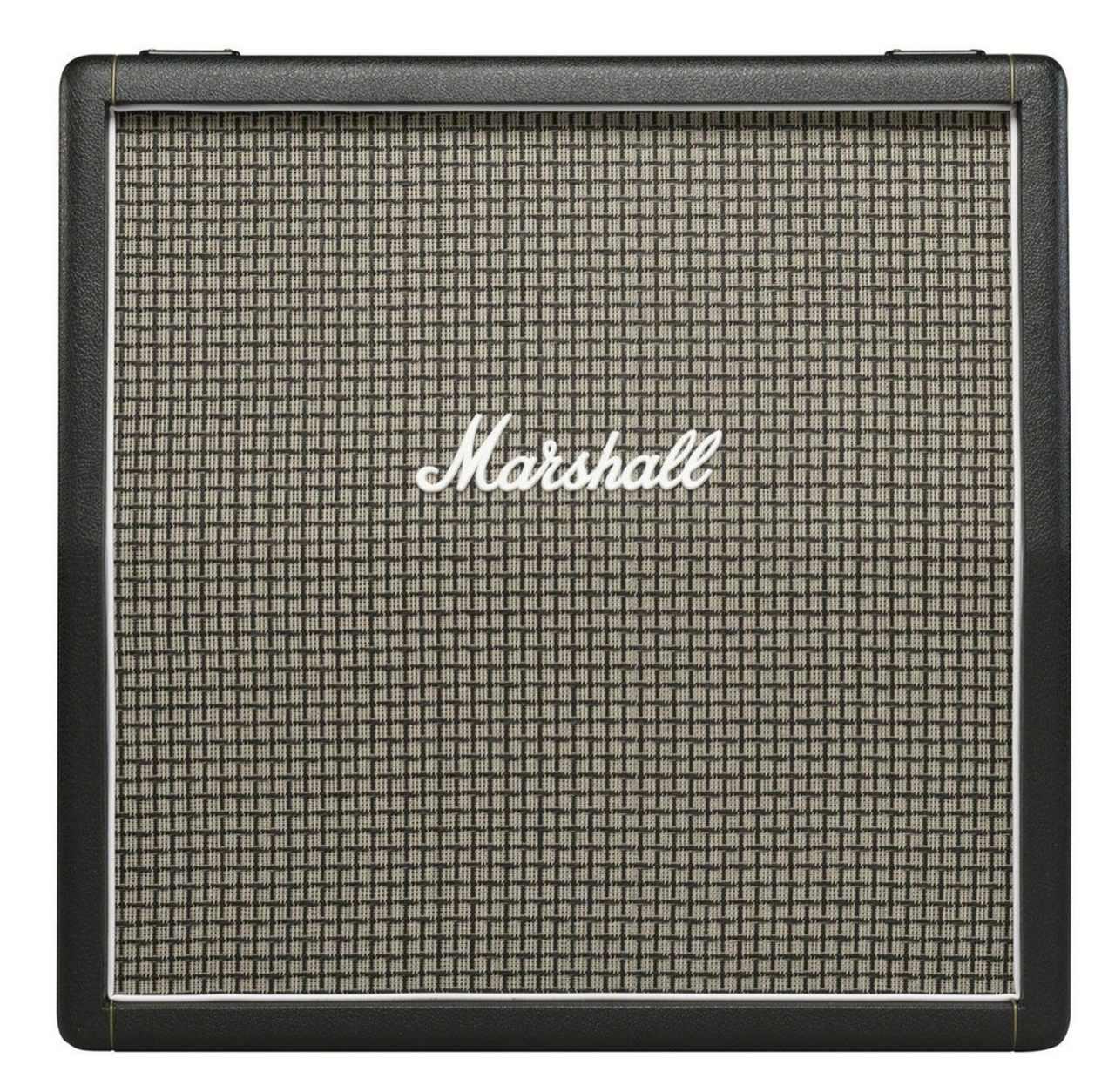Gabinete Marshall 1960AX 100W 4x12 Angulada para Guitarra