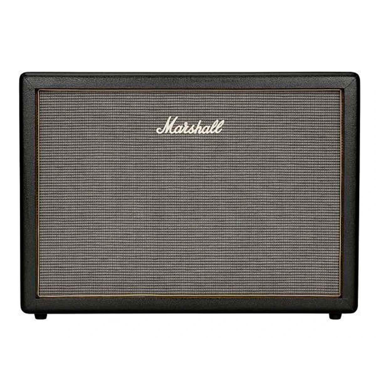 Gabinete Marshall ORI212 160W 2x12 para Guitarra