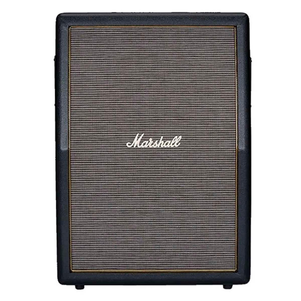 Gabinete Marshall ORI212A 160W 2x12 para Guitarra
