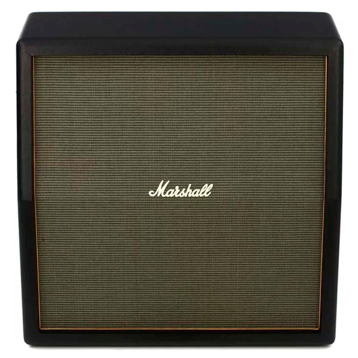 Gabinete Marshall ORI412A Origin 240W 4x12 para Guitarra