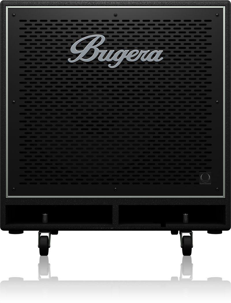 Gabinete para contra baixo - BN115TS - Bugera