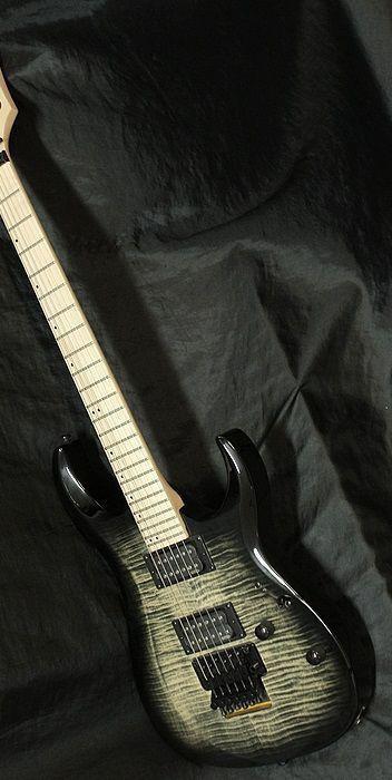 Guitarra Cort X300 GRB EMG Grey Burst