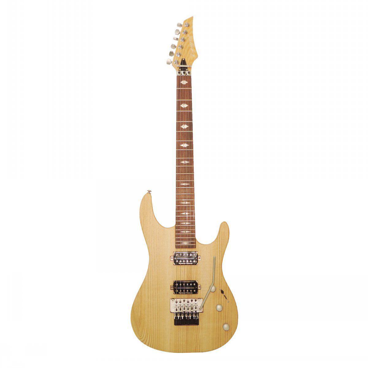 Guitarra Custom Series - PRISTINE STX - BENSON