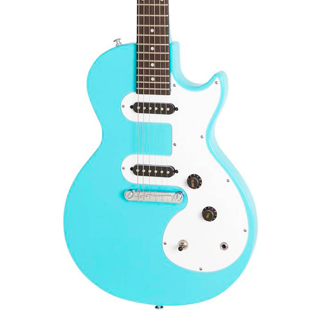 Guitarra Epiphone Les Paul SL Pacific Blue