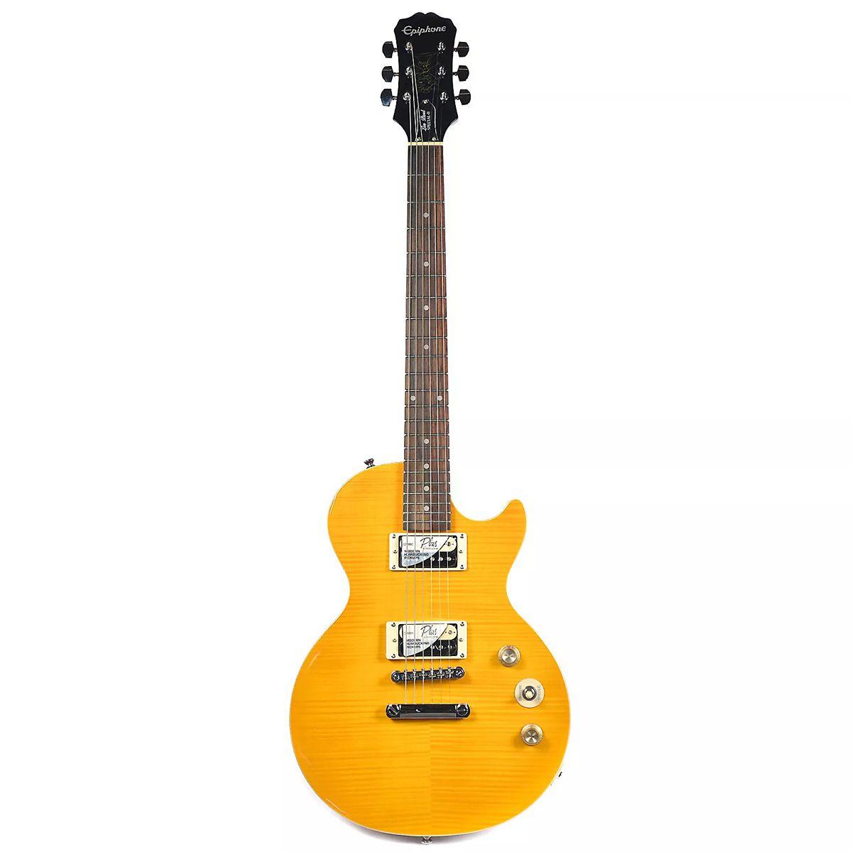 Guitarra Epiphone Les Paul Special II Signature Slash AFD