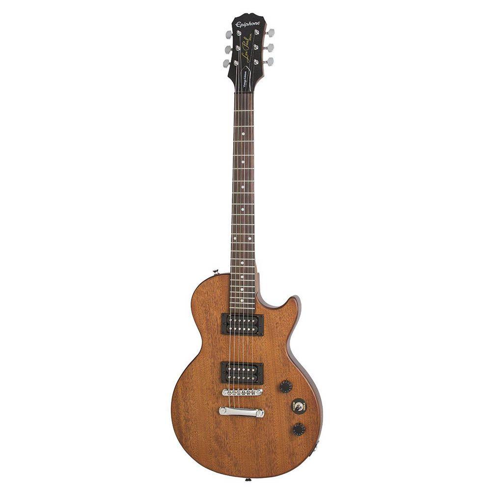 Guitarra Epiphone Les Paul Special VE Vintage Worn Walnut