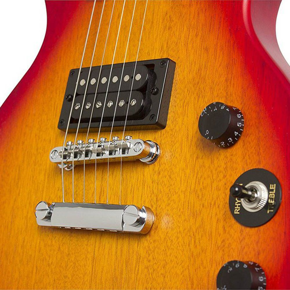 Guitarra Epiphone Les Paul Special VE Worn Cherry Sunburst