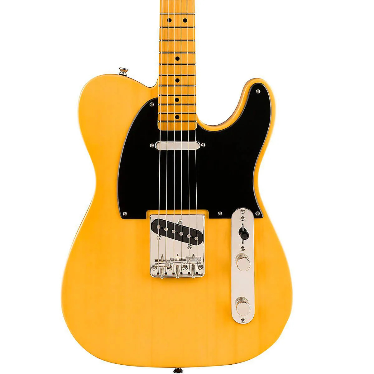 Guitarra Fender Squier Classic Vibe 50s Telecaster Butterscotch Blonde