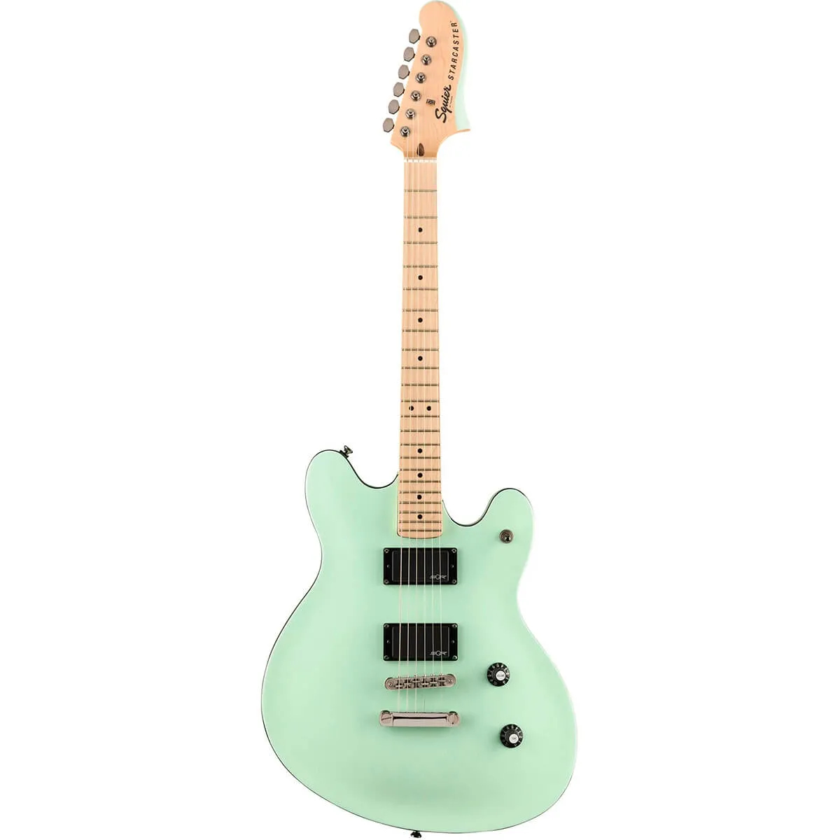 Guitarra Fender Squier Contemporary Starcaster Surf Pearl
