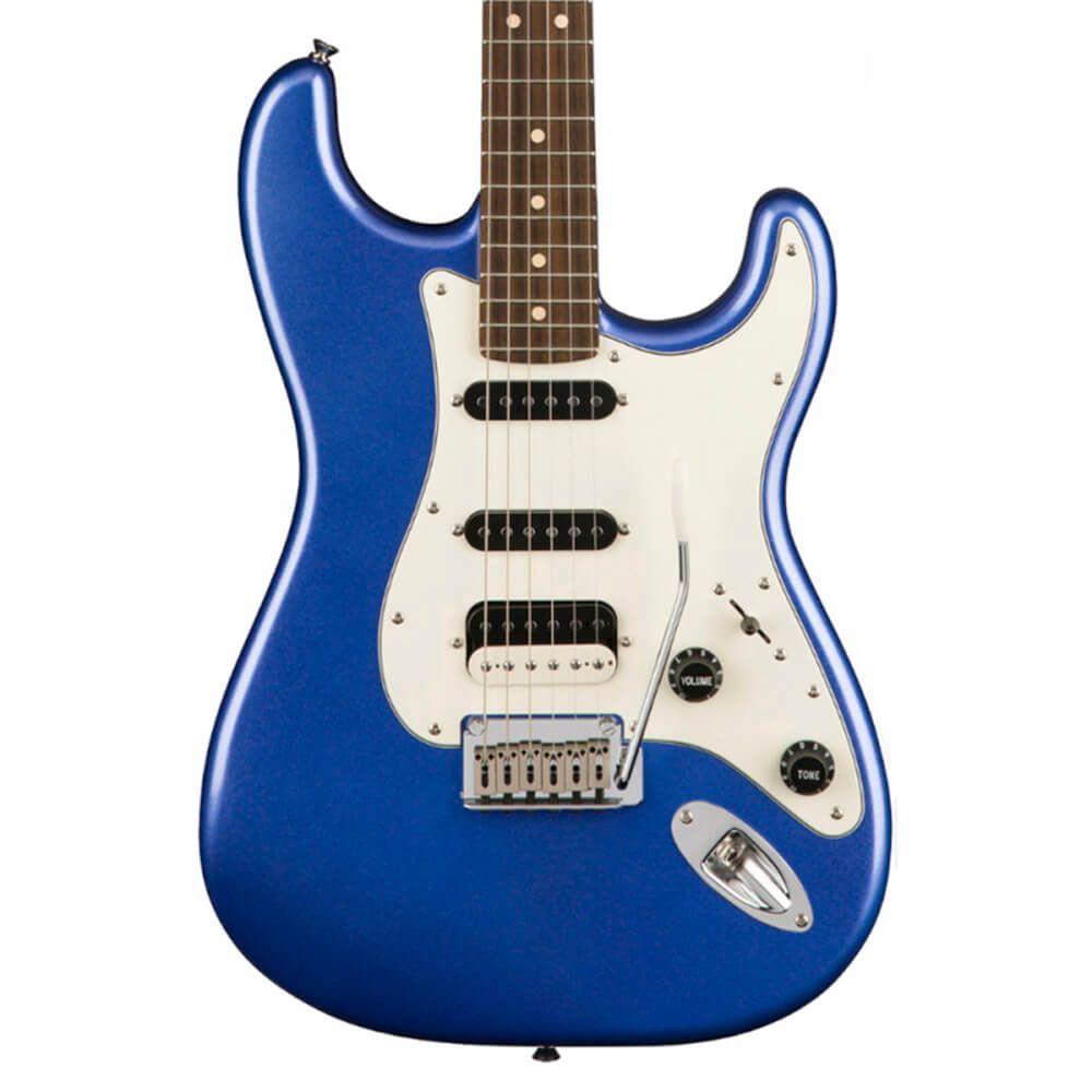 Guitarra Fender Squier Contemporary Stratocaster Ocean Blue