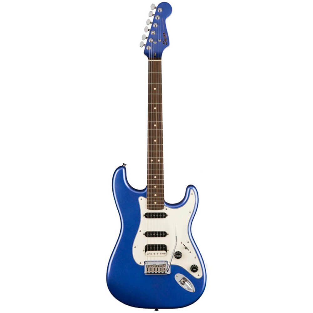 Guitarra Fender Squier Contemporary Stratocaster Ocean Blue