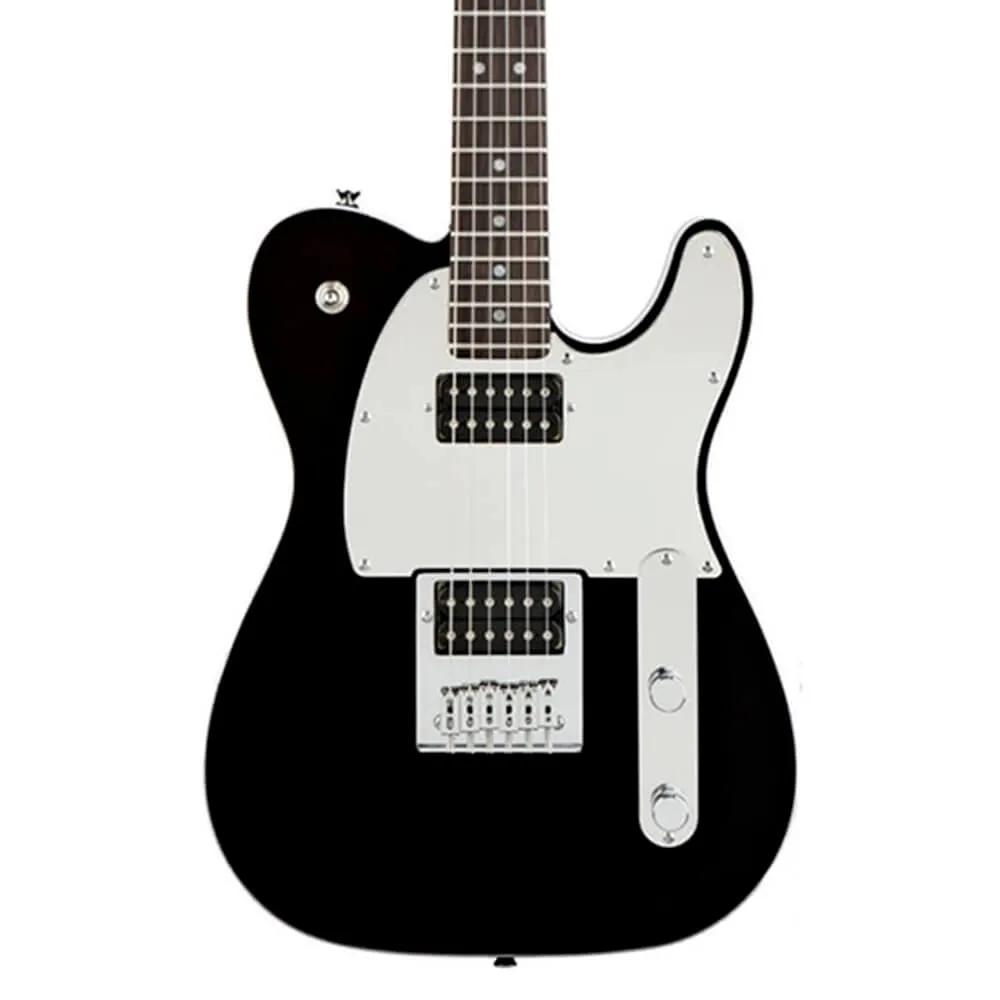 Guitarra Fender Squier J5 Marilyn Manson Telecaster Black